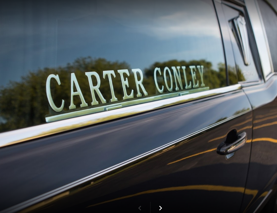 Carter Conley Funeral Home image 4