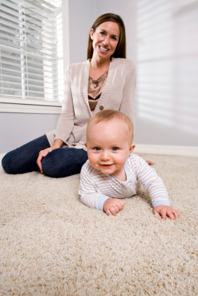 Super Steamers Carpet Cleaners image 7