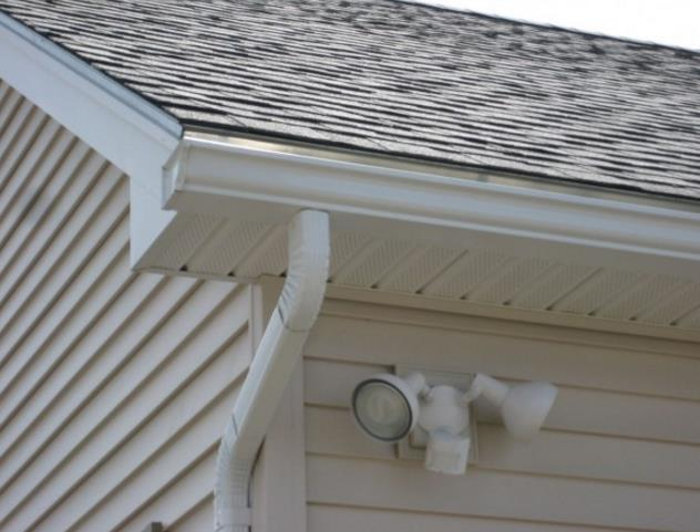 Scott Miller General Contracting and Seamless Gutter image 3
