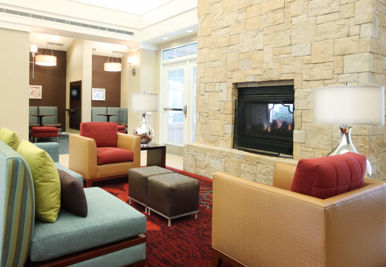 Residence Inn by Marriott Tucson Williams Centre image 8
