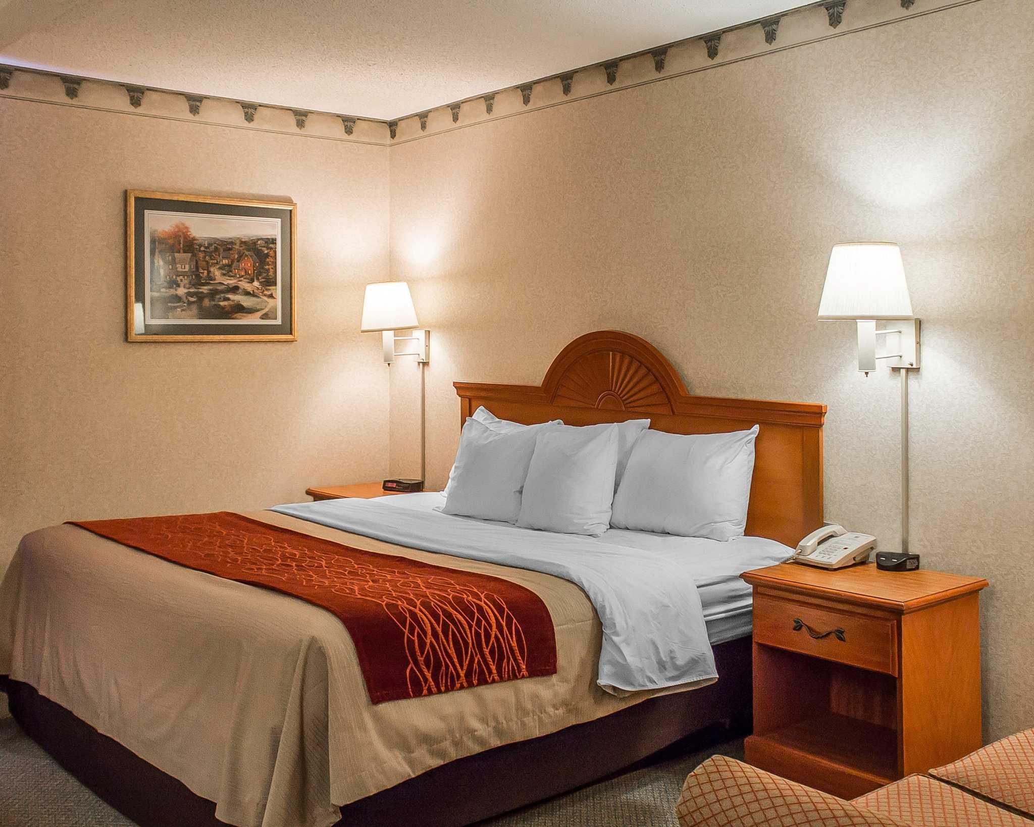 Comfort Inn Splash Harbor image 5