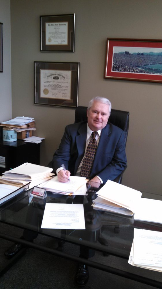 Gregory K. Lind, Attorney at Law image 1