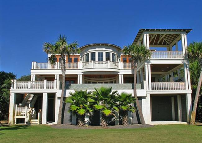 Isle of Palms Vacation Rentals by Exclusive Properties image 21
