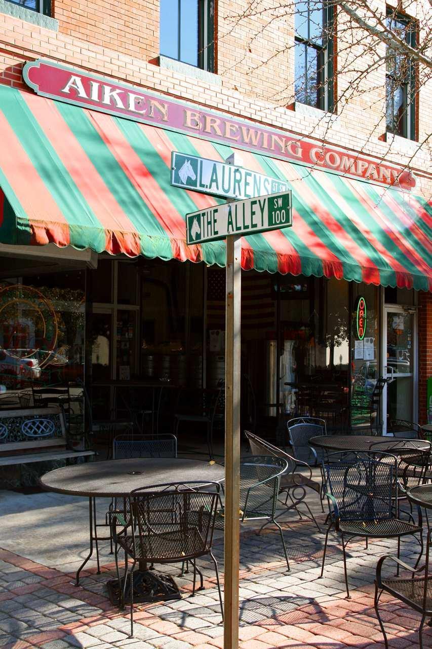 Hampton Inn Aiken image 16