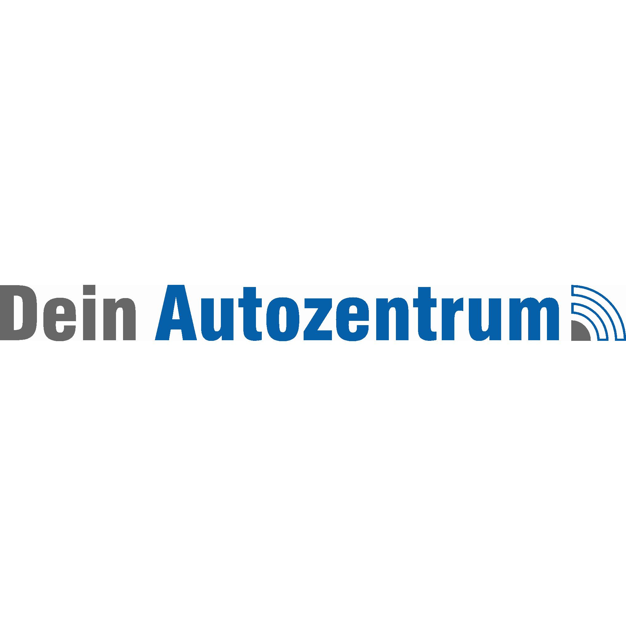 Logo von Dein Autozentrum Pasewalk GmbH