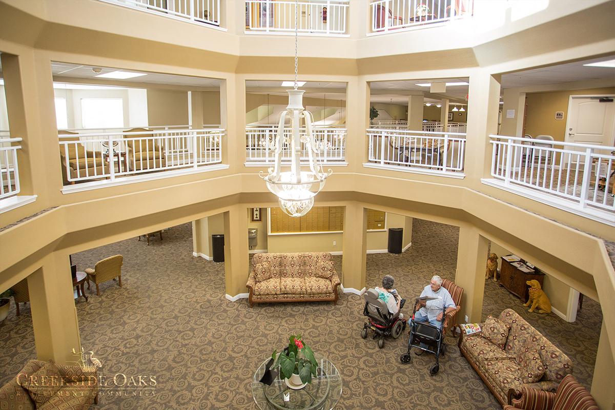 Creekside Oaks Retirement Community image 11