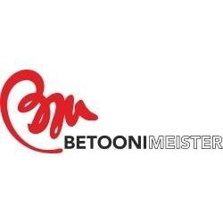 Betoonimeister Jõhvi AS logo