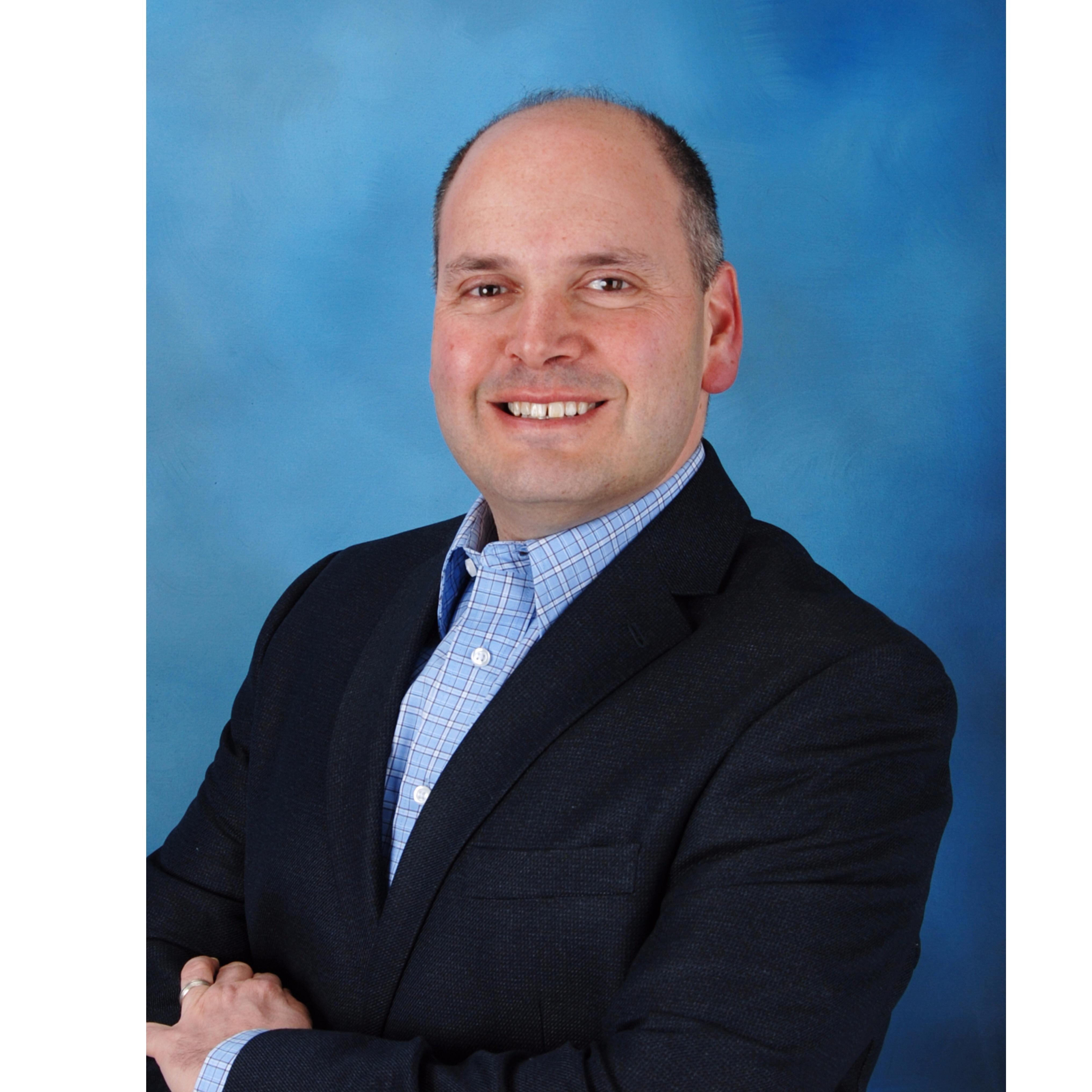 Dr. Jonathan G. Smith