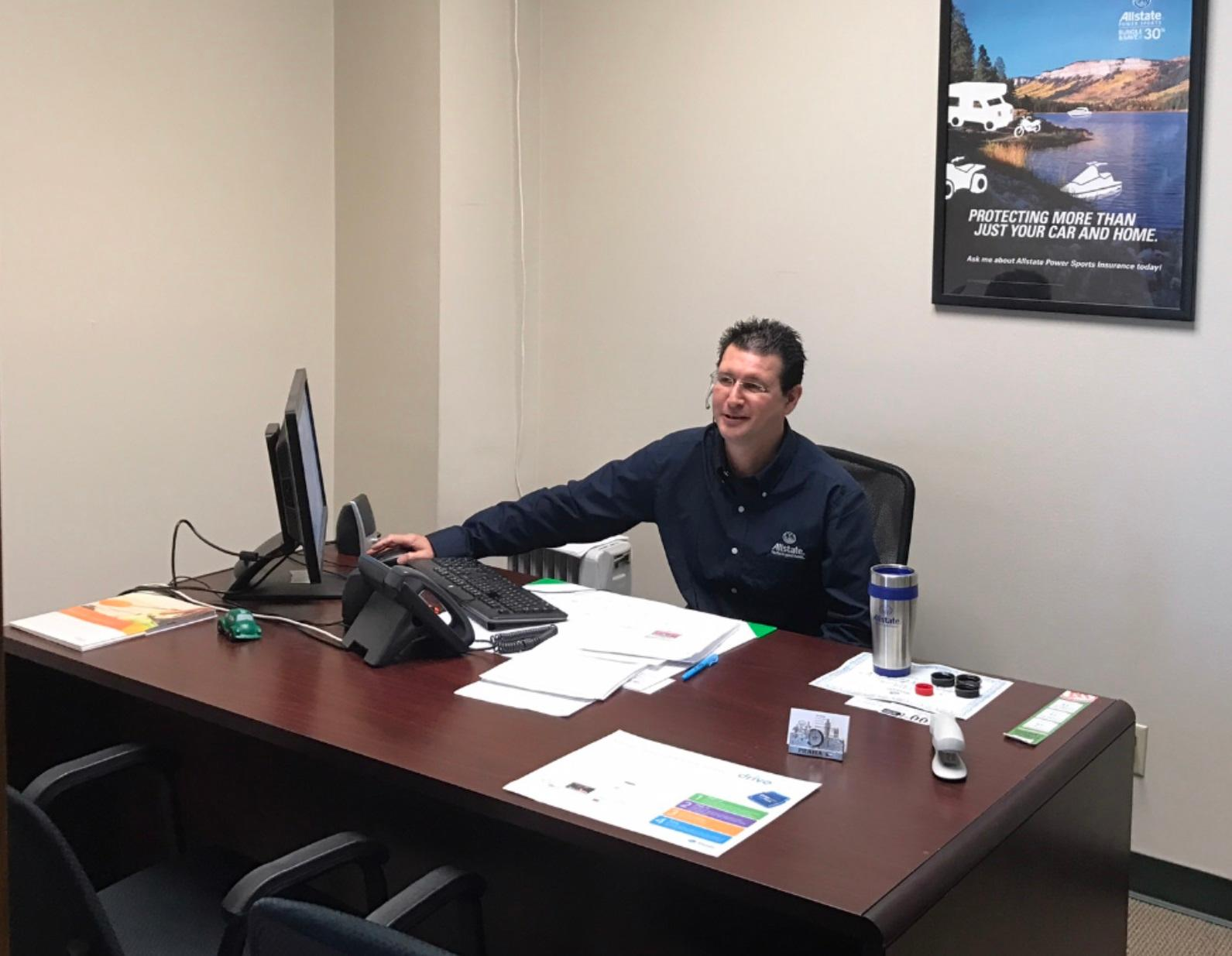 Matt Curtis: Allstate Insurance image 3