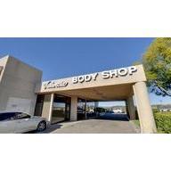 Valencia Body Shop Inc.