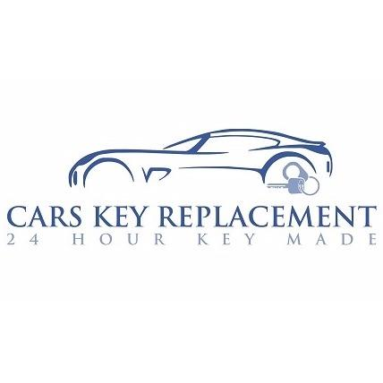 Cars Key Replacement