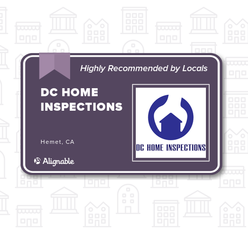 DC HOME INSPECTIONS image 0