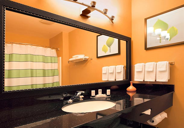 Fairfield Inn & Suites by Marriott Santa Rosa Sebastopol image 2