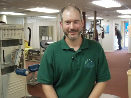 Allied Physical Therapy & Rehabilitation, Inc. image 2