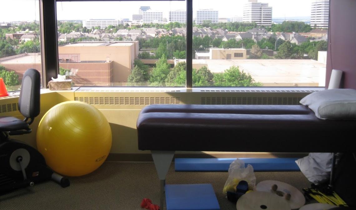 Front Range Medical Center image 1