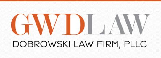 Dobrowski Law Firm, PLLC - ad image