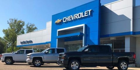 McGraw-Webb Chevrolet Inc. image 2