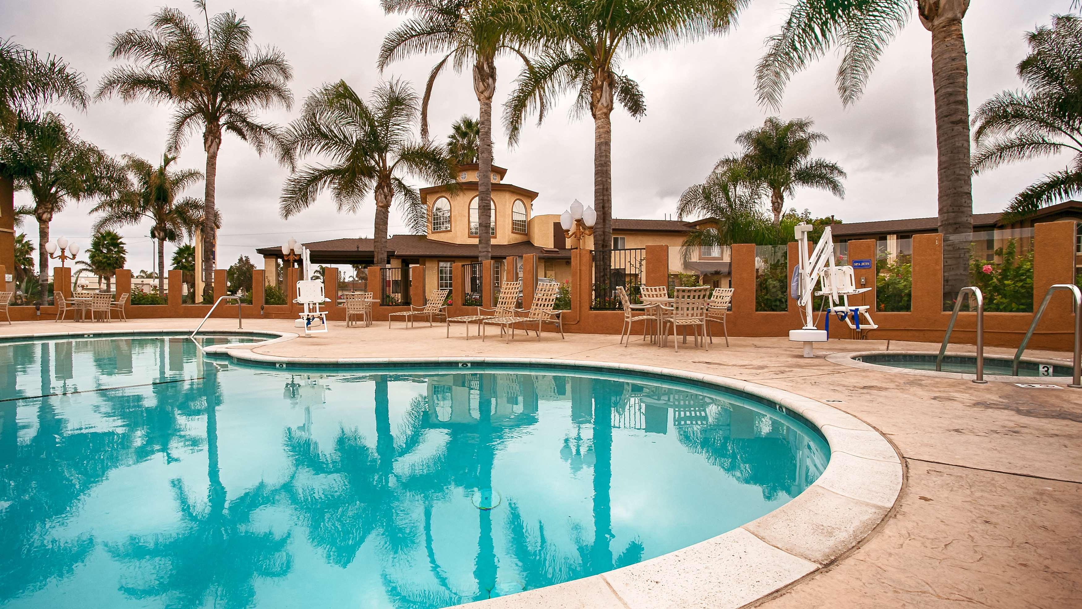 Best Western Oxnard Inn image 3