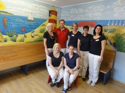 Kinderarzt in Neuss - Infobel Deutschland