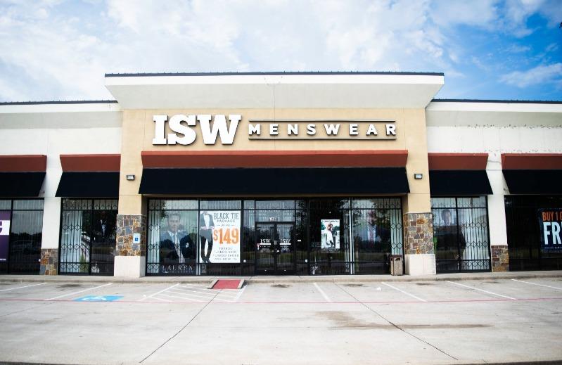 ISW Menswear - Arlington image 0