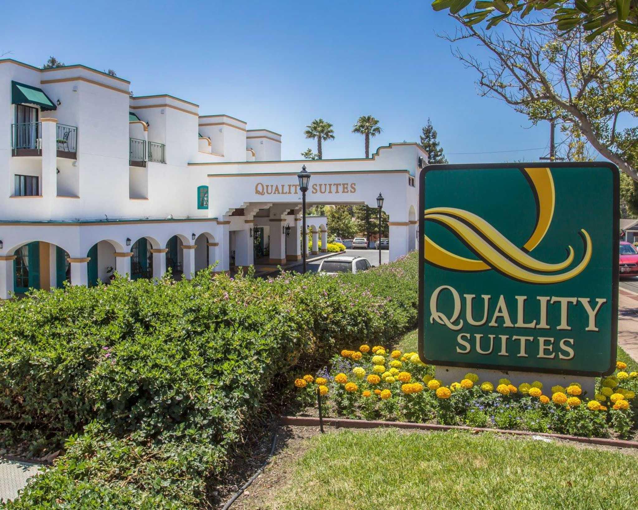 Hotels Motels In San Luis Obispo Ca