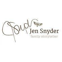 Jen Snyder - Family Photographer, Storyteller image 0