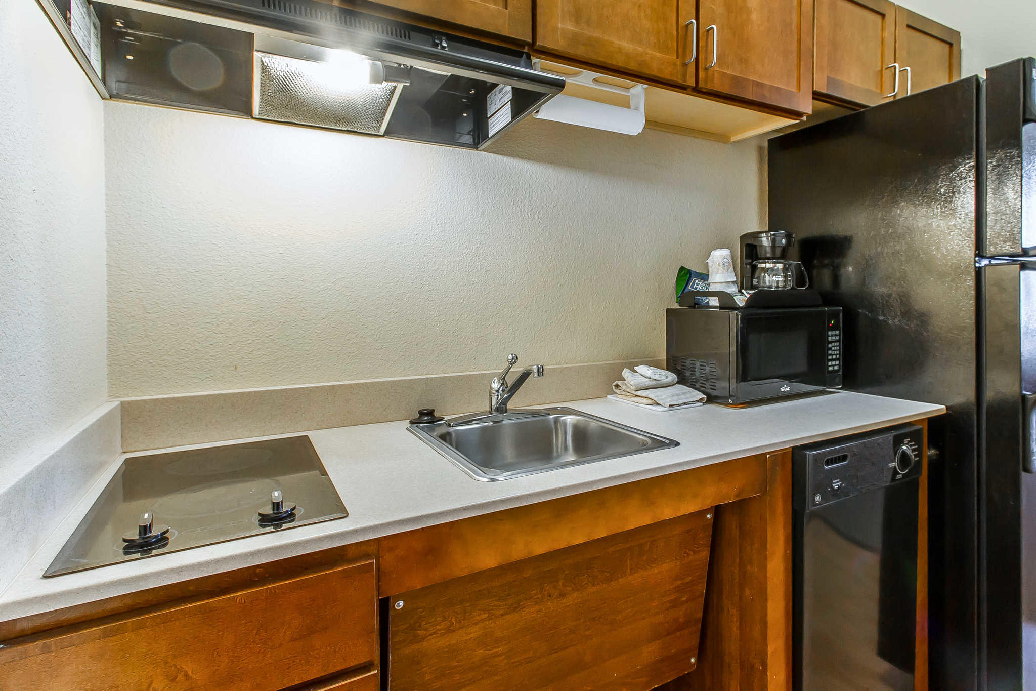 MainStay Suites Fort Campbell image 30
