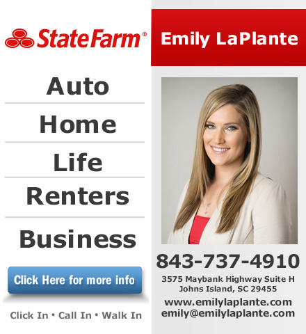 Emily LaPlante - State Farm Insurance Agent image 0