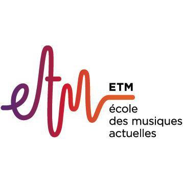 ETM Ecole des musiques actuelles