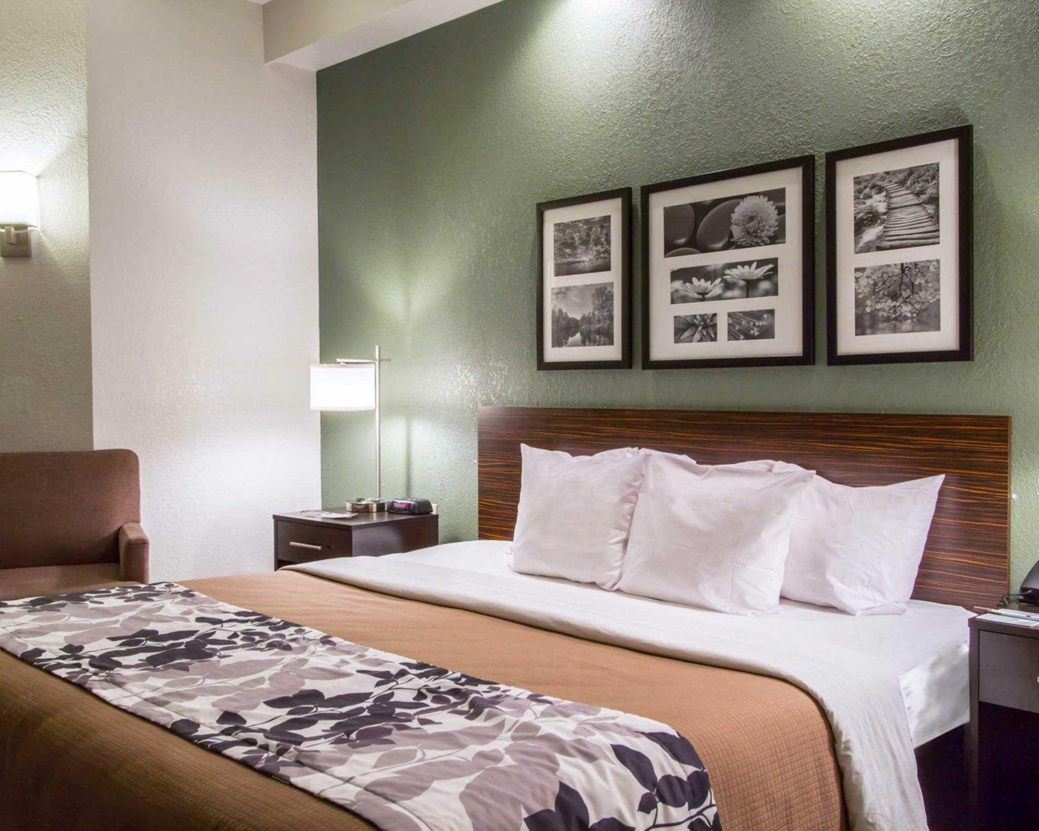Sleep Inn & Suites Buffalo Airport image 0