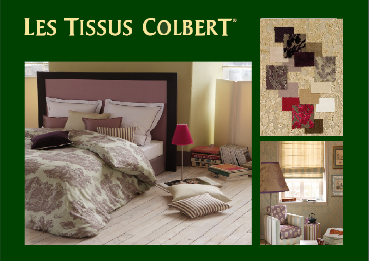 les tissus colbert openingstijden les tissus colbert frederikstraat. Black Bedroom Furniture Sets. Home Design Ideas