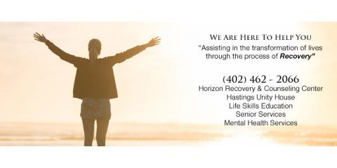 Revive Ministries Horizon Recovery & Counseling Center / The Unity Houses