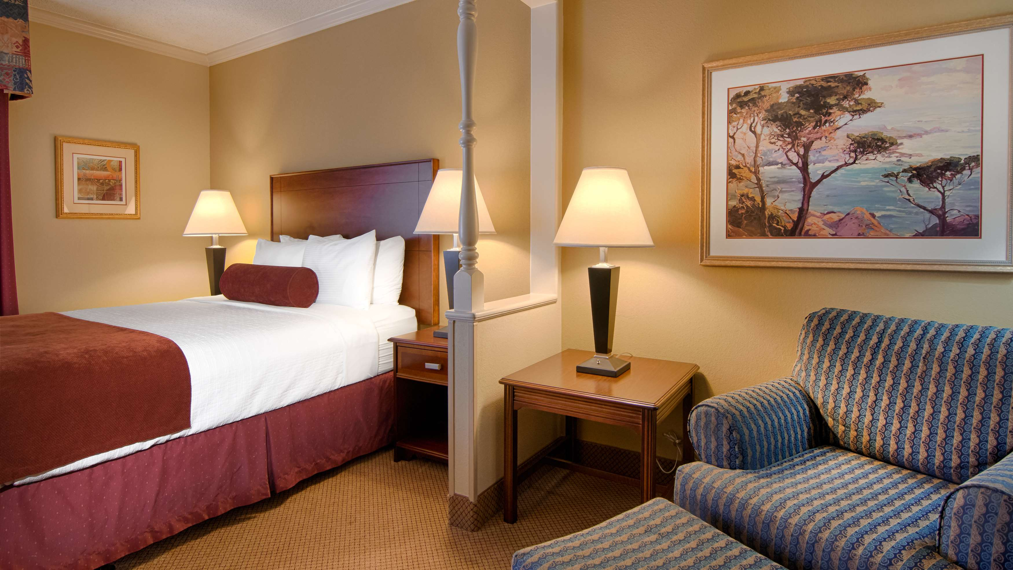 Best Western Plus Morristown Conference Center Hotel image 24