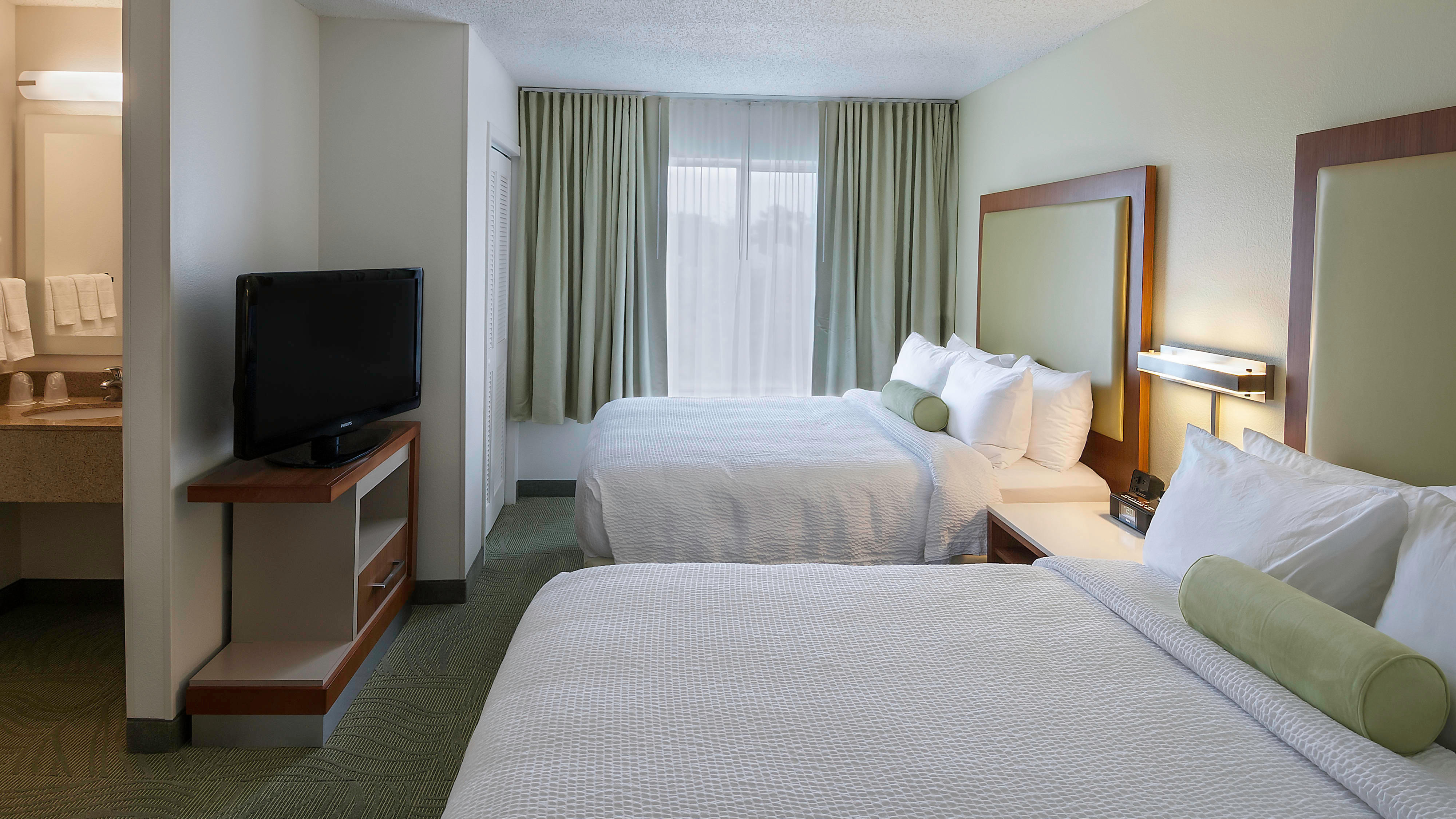 SpringHill Suites by Marriott Baton Rouge South image 6