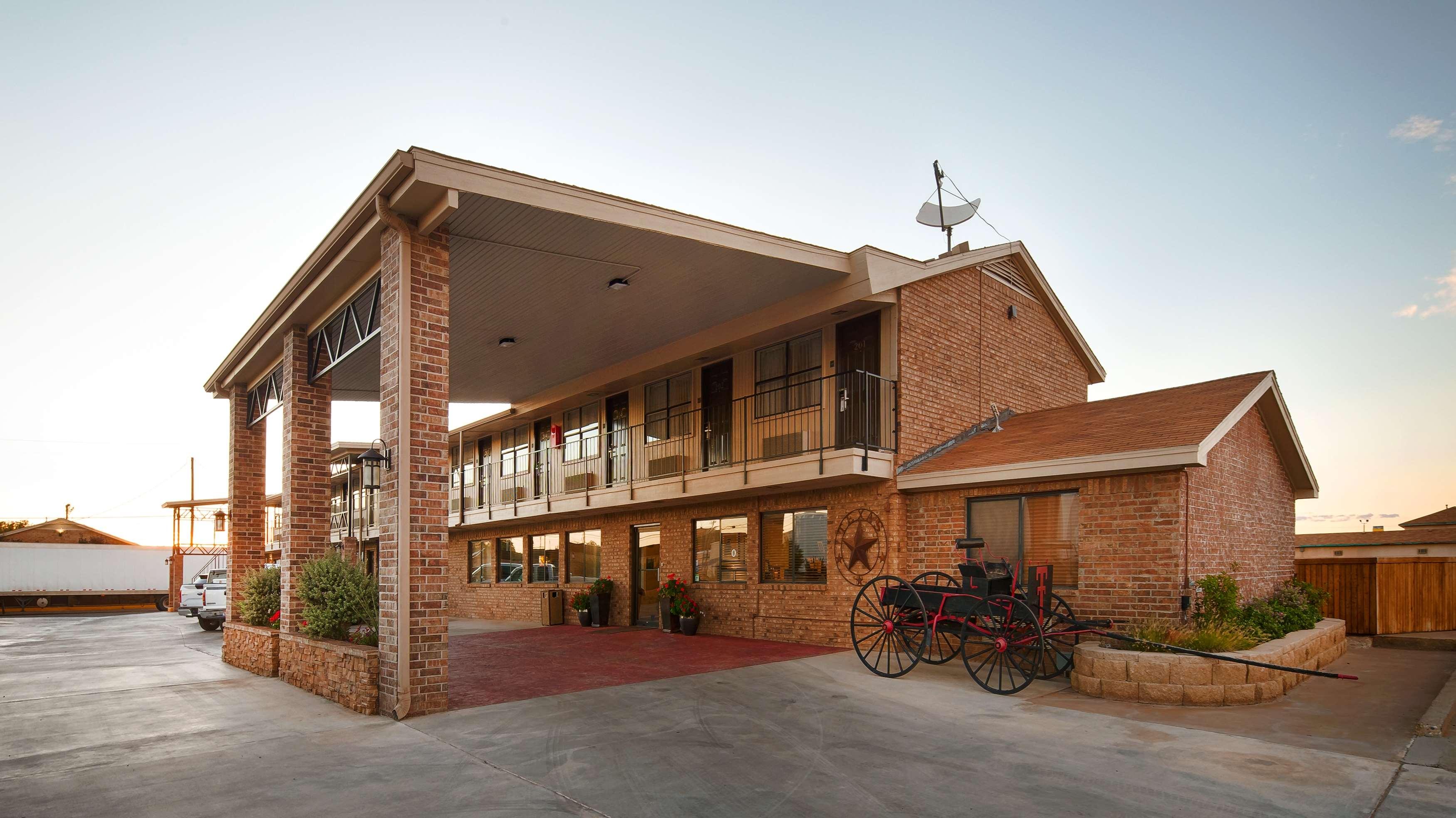 Best Western Caprock Inn image 0