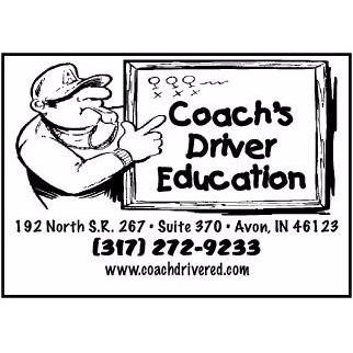 Coach's Driver Education