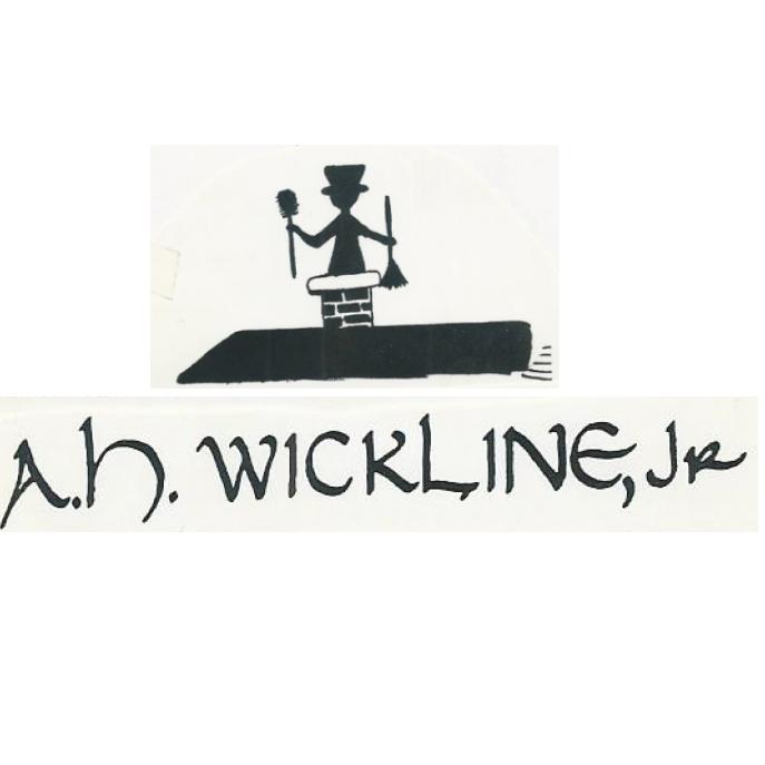 A H Wickline Jr