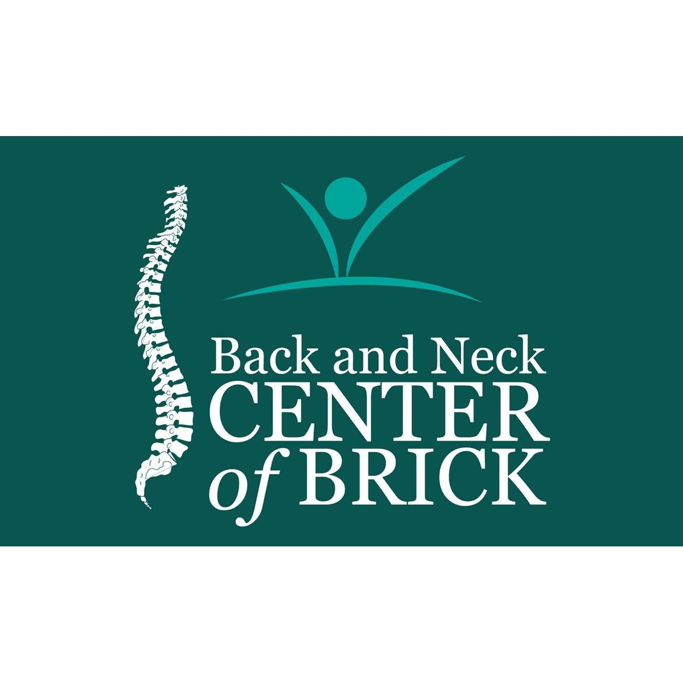 Back and Neck Center of Brick, LLC image 0