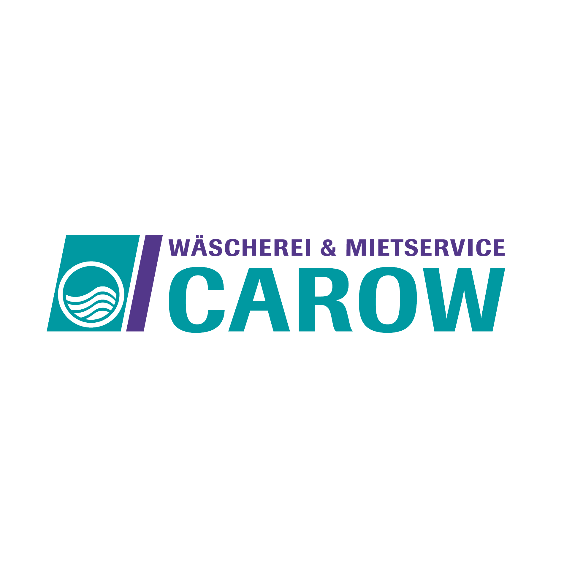 Logo von Wäscherei Carow GmbH & Co. KG