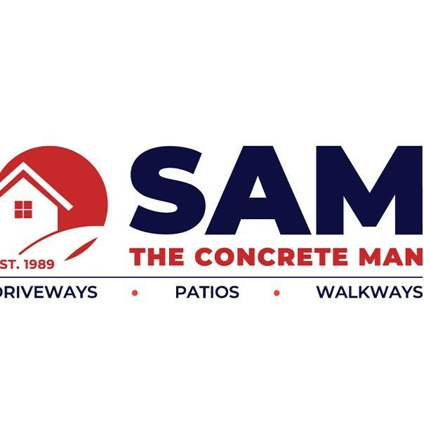 Sam The Concrete Man North Dallas