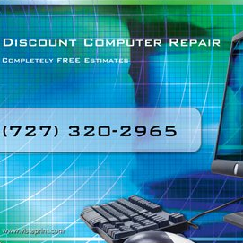 Discount Computer Repair - Clearwater, FL - Computer Repair & Networking Services