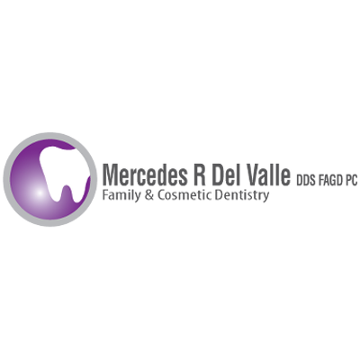 Mercedes R Del Valle DDS Fagd Pc Family & Cosmetic Den
