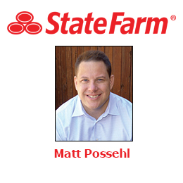 Matt Possehl - State Farm Insurance Agent
