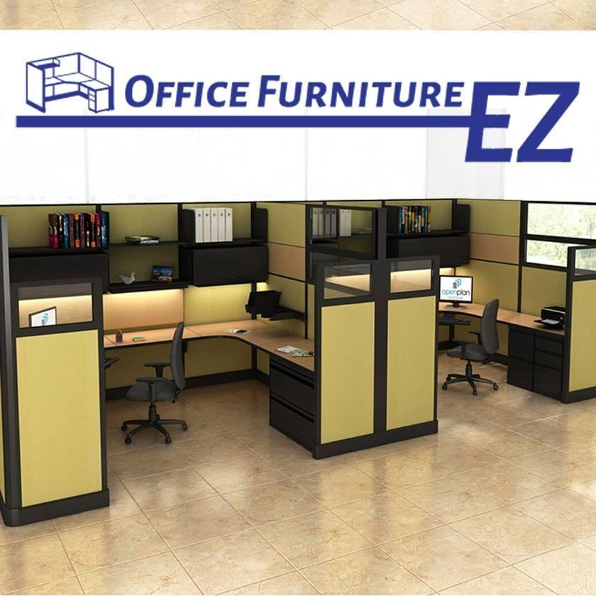 Office Furniture EZ