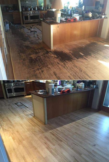 Northwest Hardwood Flooring image 0