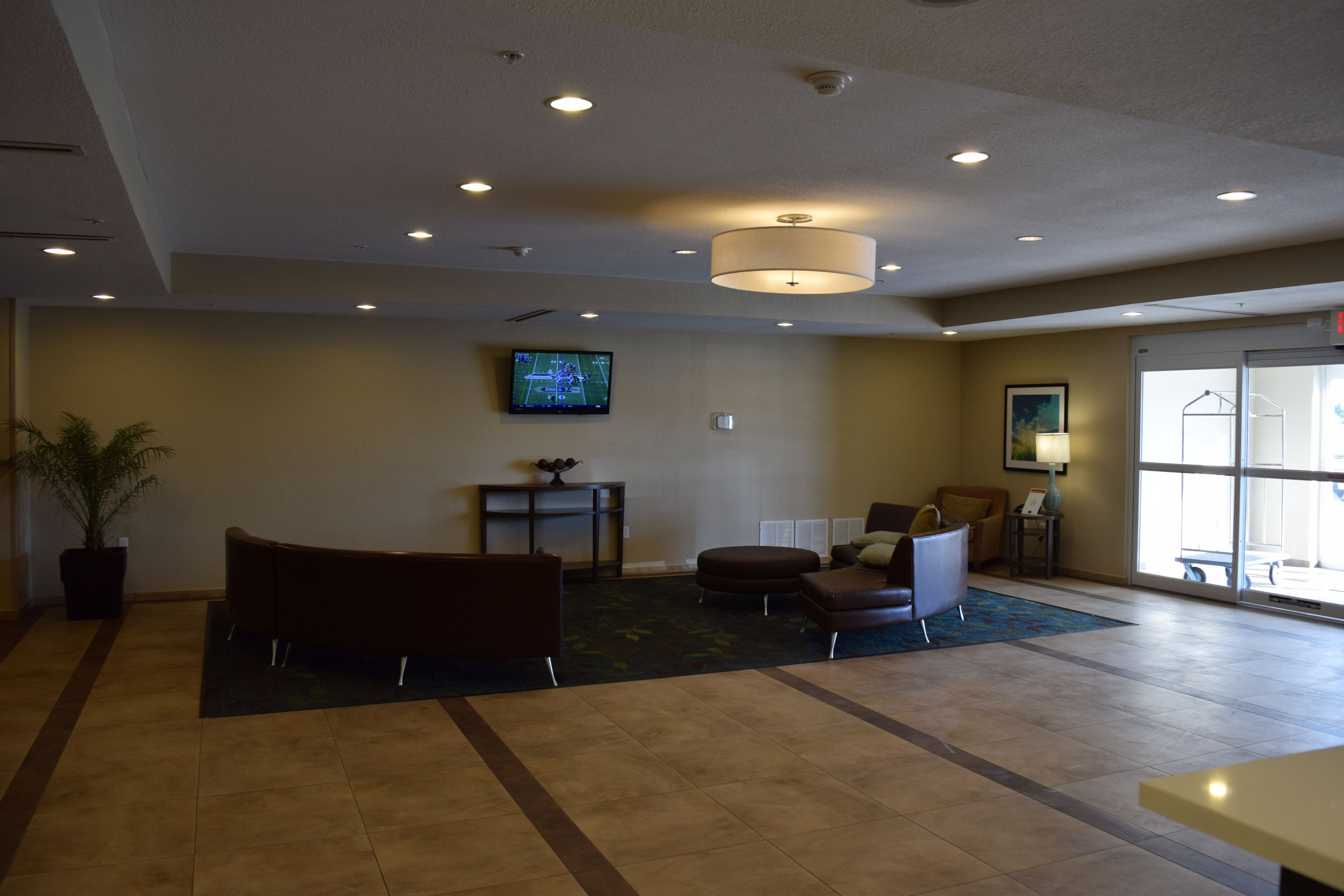 Candlewood Suites Monahans image 4