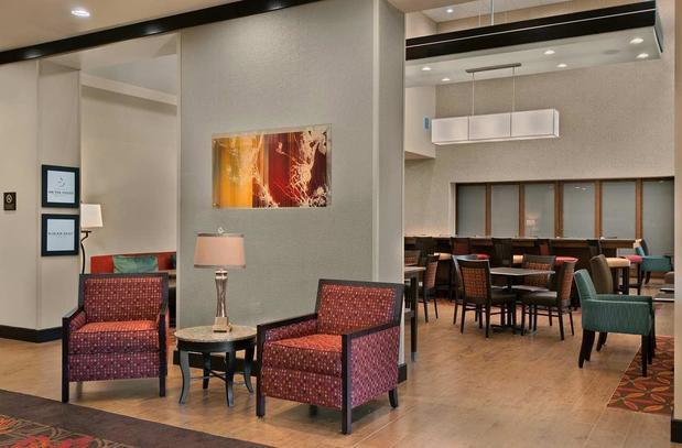 Hampton Inn & Suites Tampa Northwest/Oldsmar 1