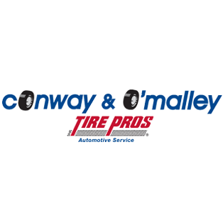Conway & O'Malley Tire Pros - Erie, PA - Tires & Wheel Alignment