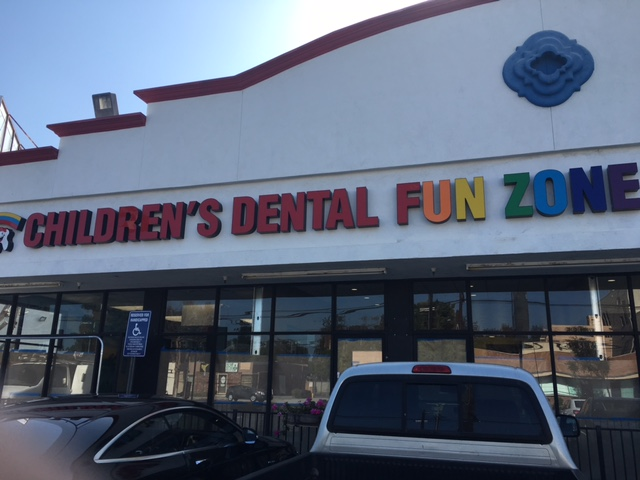 Children's Dental FunZone - Reseda image 0