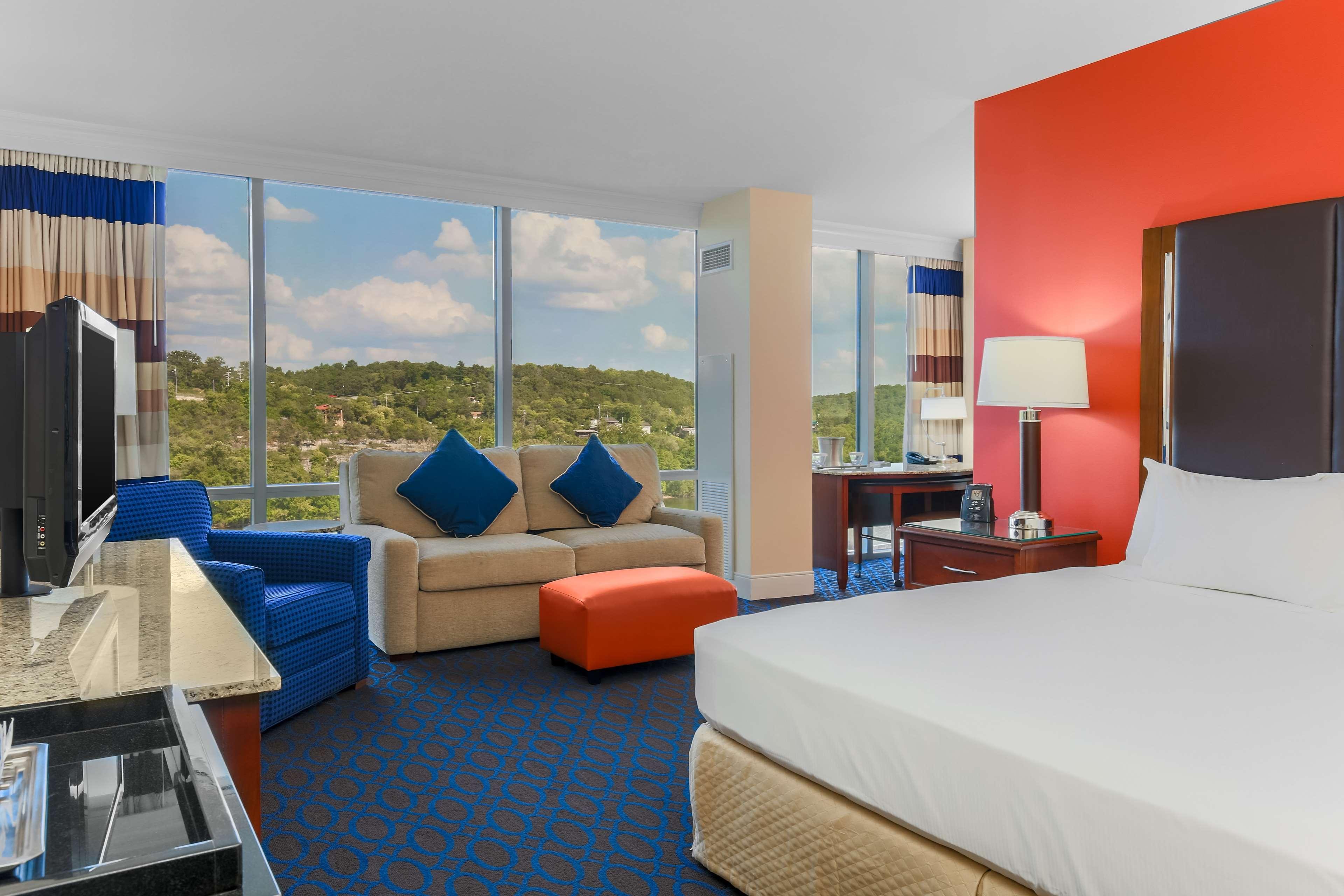 Hilton Branson Convention Center image 13